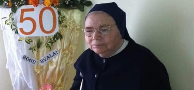 Проповед на Н.В.П. д-р Киро Стојанов при испраќањето во вечноста на с. Марија Тереза Ташева