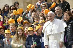 """Папата: """"Да биде волјата Твоја"""" е храбра молитва"""