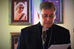 Бискупот Стојанов и државниот секретар на МНР Димовски одржаа прес конференција по повод посетата на Папата