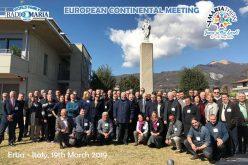 Европска годишна средба на Радио Марија