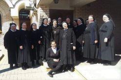 Света Литургија по повод 24 години од смртта на с. Маргарита