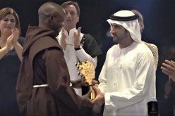Фрањевец доби награда за најдобар наставник во светот за 2019