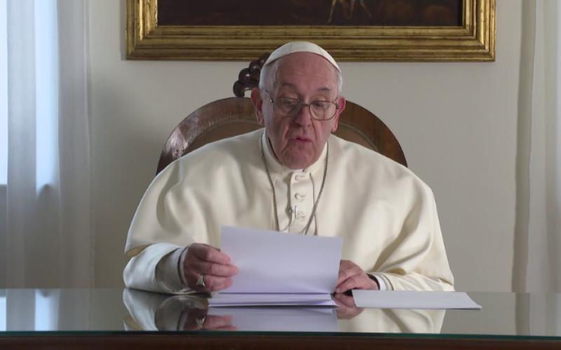 Папата до Мароканците: Доаѓам како поклоник на мирот