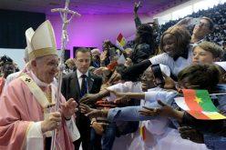 Папата Фрањо служеше света Литургија во Рабат