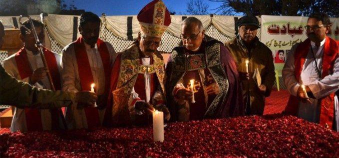 """Црквата во Пакистан ја прогласи 2020 година за """"Година на младите"""""""