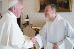 Папата Фрањо го прими приорот на заедницата Тезе