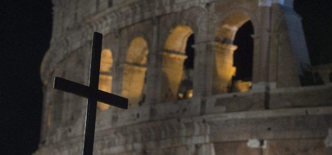 Сестра Евгенија Бонети ќе ги подготви размислувањата за Крстниот пат на римскиот Колосеум