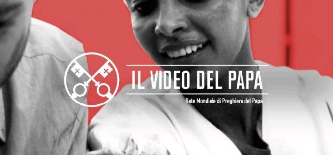Молитвена накана на Папата за месец април