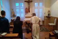 100 години од основањето на словенската провинција Ќерки на христијанската љубов