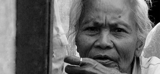 Заштитете ги старите промовирајте меѓугенерациска солидарност
