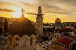 Монс. Пицабала: Во Газа се живее Велики петок