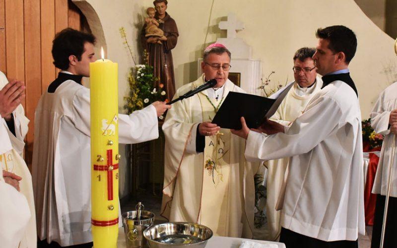Воскресна проповед на бискупот Стојанов: А ние се надевавме