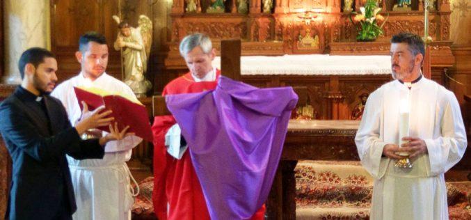 Битола: Духовна подготовка за празникот Воскресение Христово