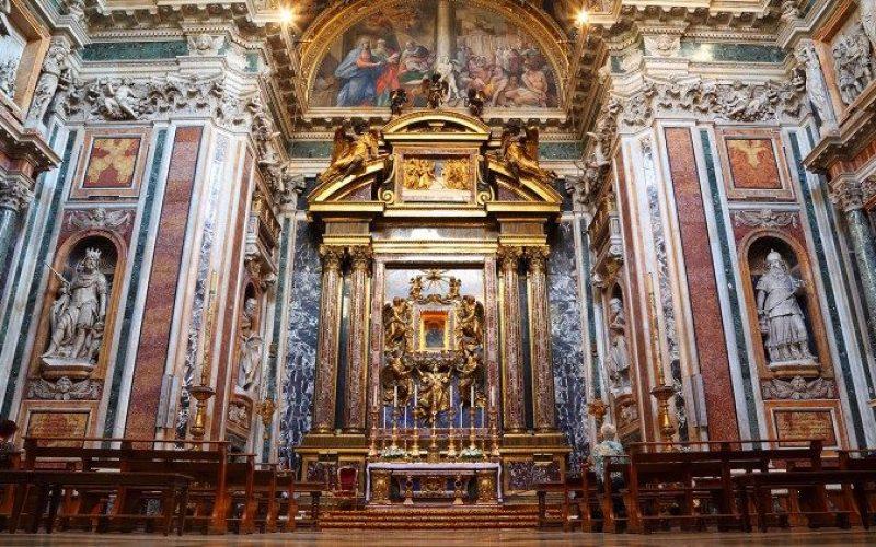Пресвета Богородица пример за вера и надеж