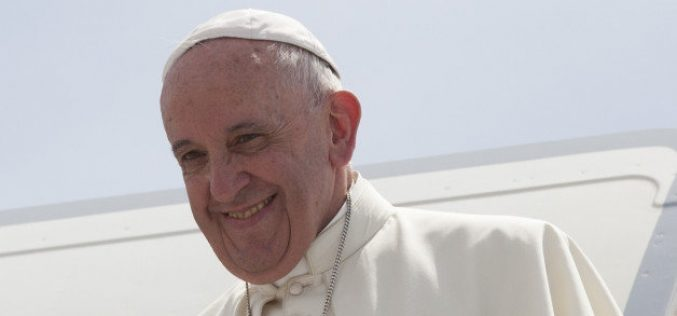 """За книгата на Папата """"Божјата мака – надеж за тебе"""""""