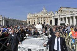 Папата: Треба да се простува, сè не се решава со правда