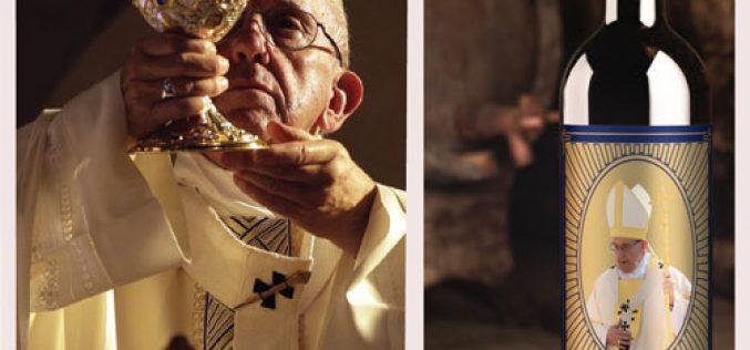 """На ручекот за папата Фрањо ќе бидат послужени вина на винарницата """"Стоби"""""""