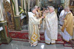 Епископот Стојанов присуствуваше на прогласувањето на новата Католичка eпархија во Србија