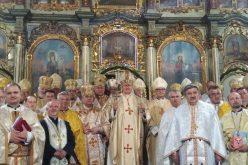 Кардинал Сандри: Идентитетот на народот не се одржува градејќи ѕидови