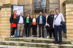 Македонски Каритас учествуваше на Сабир Фестивал во Лече