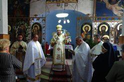 Прославен патрониот празник во Богданци