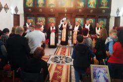 Прославен патрониот празник свети Кирил и Методиј во Петралинци
