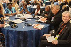 Папата до Меѓународниот Каритас: Личностa пред програмата