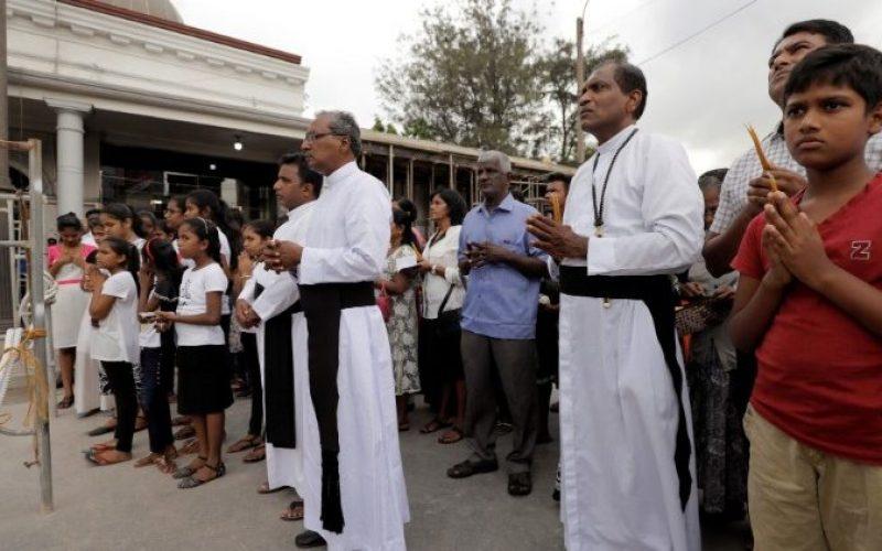 Кардинал Фелони: Црквата во Шри Ланка е посетена повеќе од пред нападите