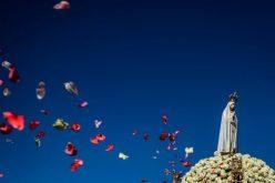 Папата Фрањо и Пресвета Богородица Фатимска