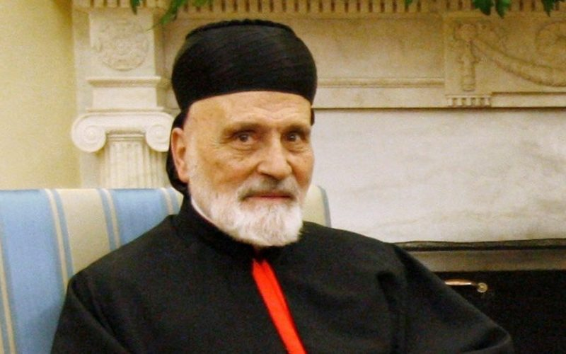 Папата испрати телеграма со сочувство за смртта на кардинал Насрала Бутрос Сфеир