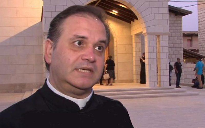 Најголемата христијанска заедница во Светата Земја доби нов епископ