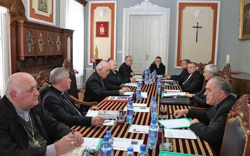 Во Нови Сад започна пленарното заседание на Меѓународната епископска конференција Свети Кирил и Методиј