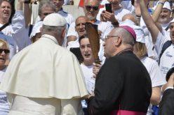 Папата: Единството не ја одзема оправданата различност