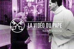 Во молитвената накана за јуни Папата поттикна на молитва за свештениците