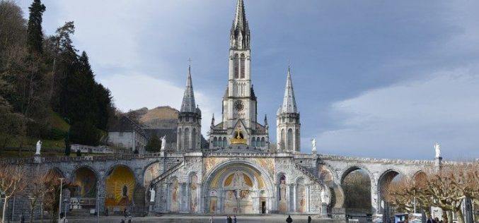 Папата именува делегат за пасторална грижа за поклониците во Лурд