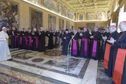 Папата Фрањо: Следната година сакам да го посетам Ирак