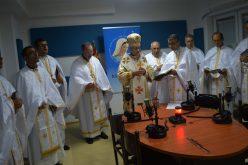 Говор на Н.В.П. Киро Стојанов при благословот и отворањето на Радио Марија Македонија во Струмица