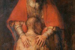 Папата до затворениците: Сите грешиме, но Бог не се изморува да ни простува