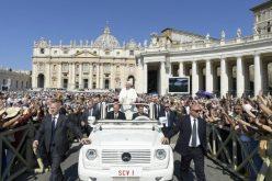 Папата Фрањо: Првата христијанска заедница е слика и пример на братство