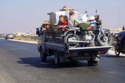 Парох од Алепо: Благодарни сме на Папата за неговиот гест на љубов кон Сирија