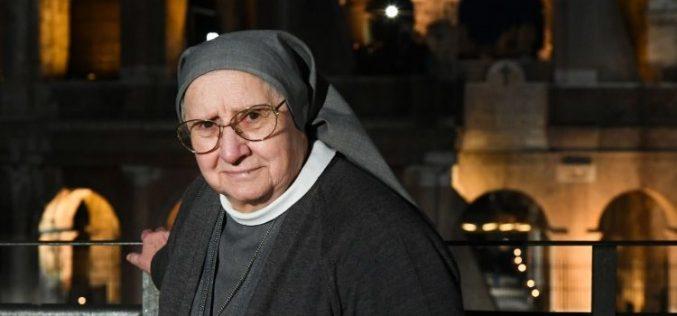 Светскиот ден на борба против трговија со луѓе. Твитер пораката на папата Фрањо. Ангажирањето на с. Еугенија Бонети