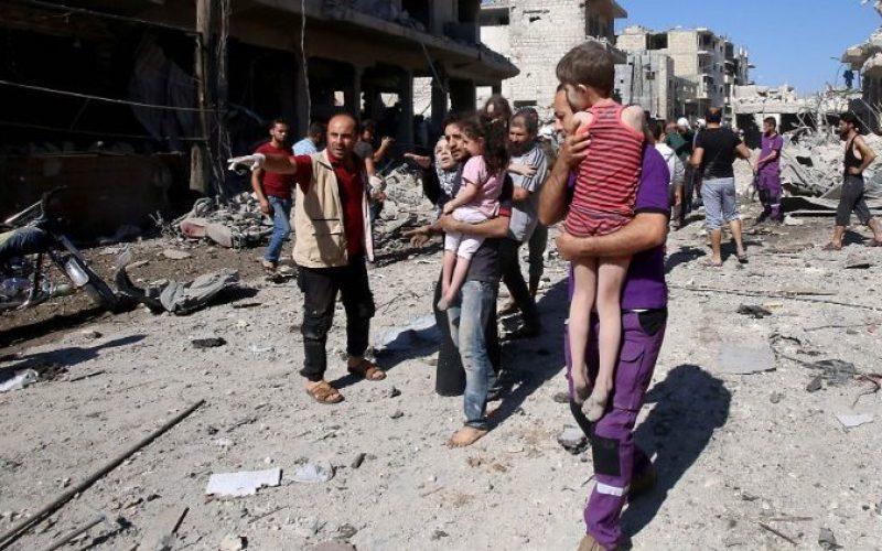 Кардинал Паролин: Папата од претседателот ал-Асад бара конкретни иницијативи за помош на народот