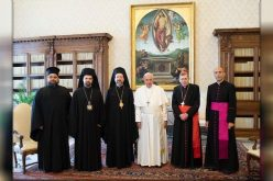 Единството меѓу христијаните е симфонија на повеќегласност во љубовта