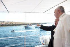 На 8 јули Папата Фрањо ќе служи света Литургија за мигрантите
