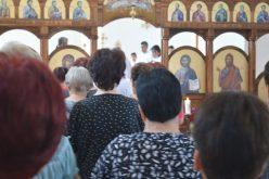 """Прославен патрoниот празник на црквата """"Раѓање на свети Иван Крстител"""" во Струмица"""