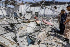 Папата се моли за мигрантите кои загинаа во воздушните напад во Либија