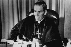 Надбискупот Фултон Шин наскоро ќе биде прогласен за блажен