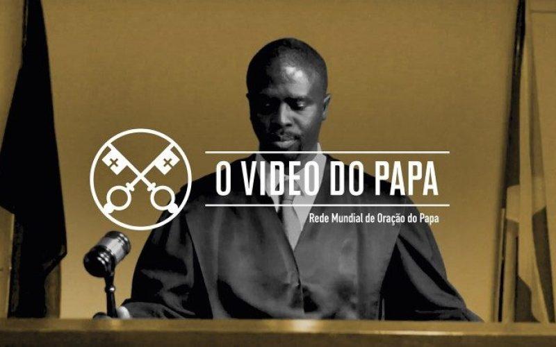 Молитвената накана на Папата за месец јули е за интегритет на правдата
