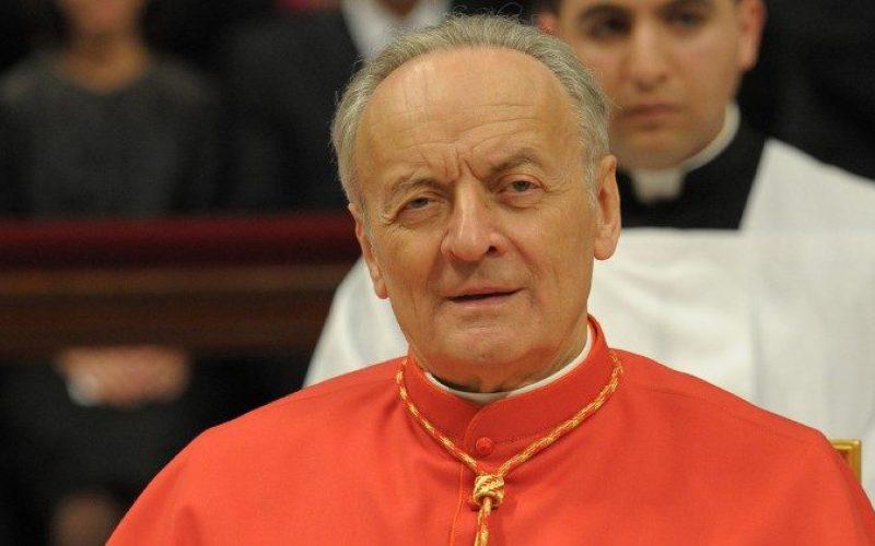 Папата изрази сочувство по повод смртта на кардинал Сарди