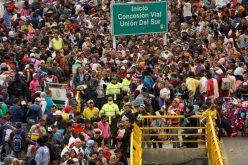 Папата се моли за постигнување договор во Венецуела